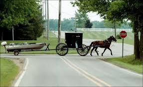 Amish modernity
