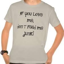 Junk Food TShirt