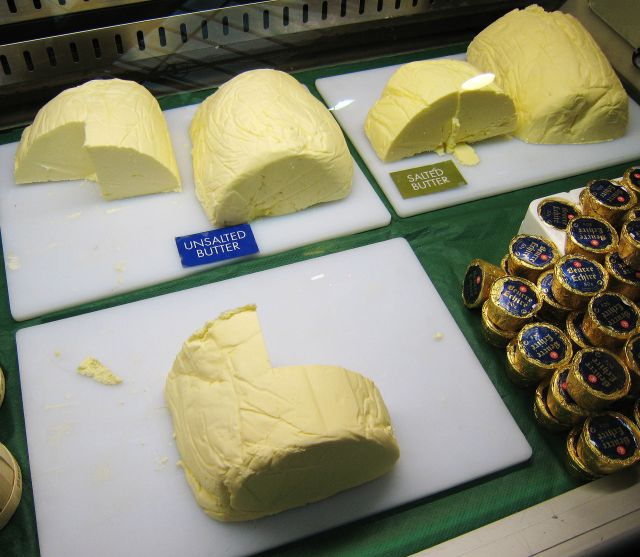 Butter_at_the_Borough_Market
